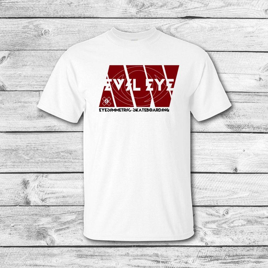 camiseta-surf-skate-afgan-blanco-rojo-eyesimmetric