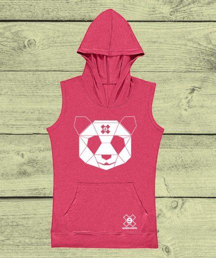 camiseta-choto-rojo-panda-delante