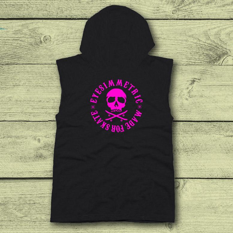 sudadera-sin-mangas-negra-skull-rosa-detras