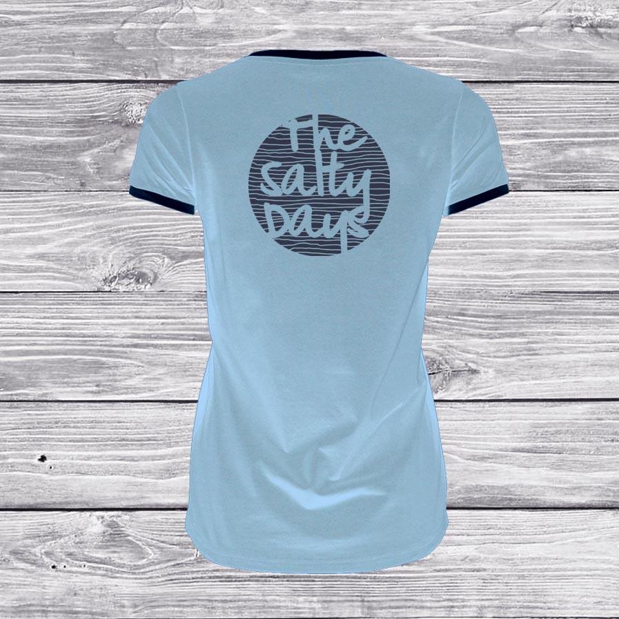 camiseta-chica-azul-saltydays-current-back-surf-skate