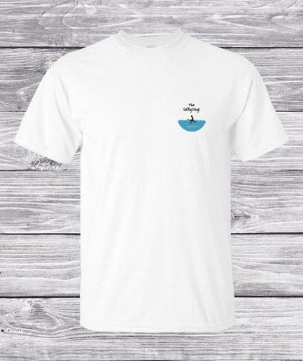 camiseta-blanca-saltydays-calm-front-surf-skate