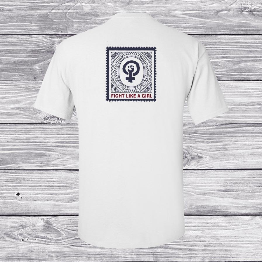 camiseta-blanca-fight-back-surf-skate