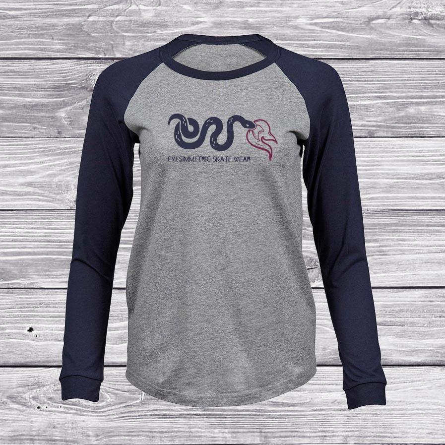 camiseta-manga-larga-snake-surf-skate